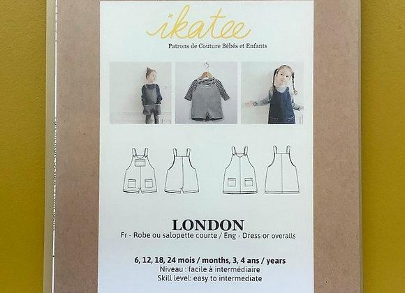 London Ikatee
