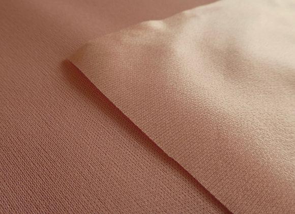 Tissu PUL rose pale