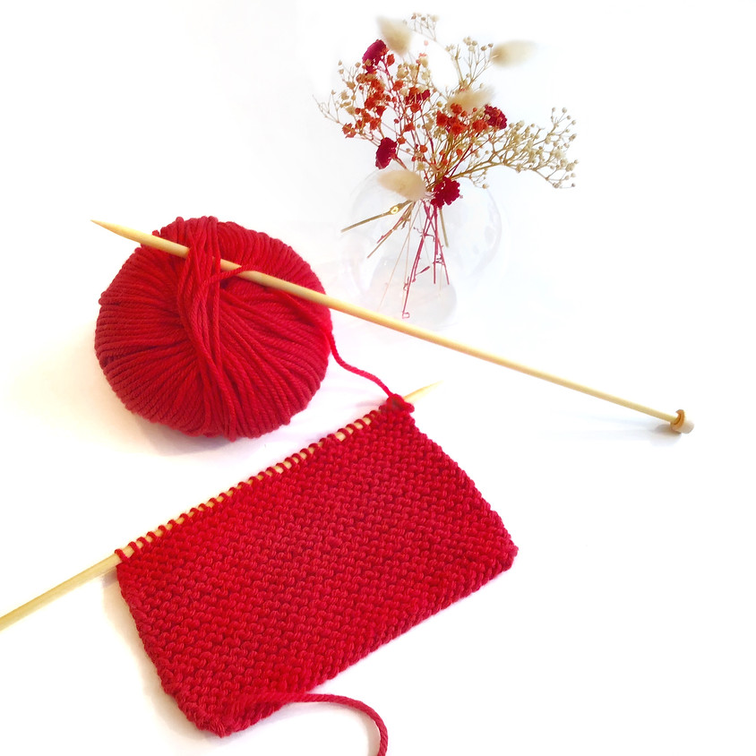 Initiation Tricot