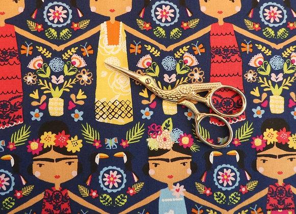 Coton Frida Dashwood Studio