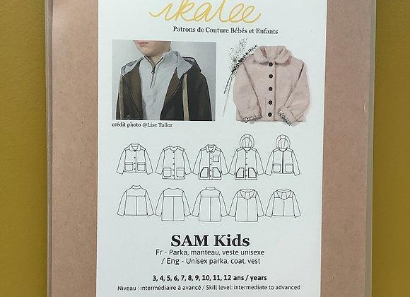 Sam Kids Ikatee