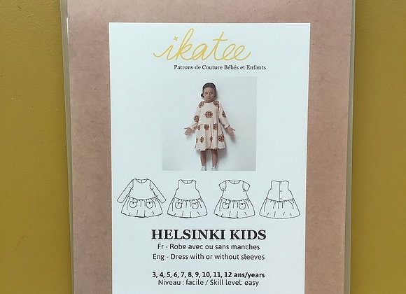 Helsinki Kids