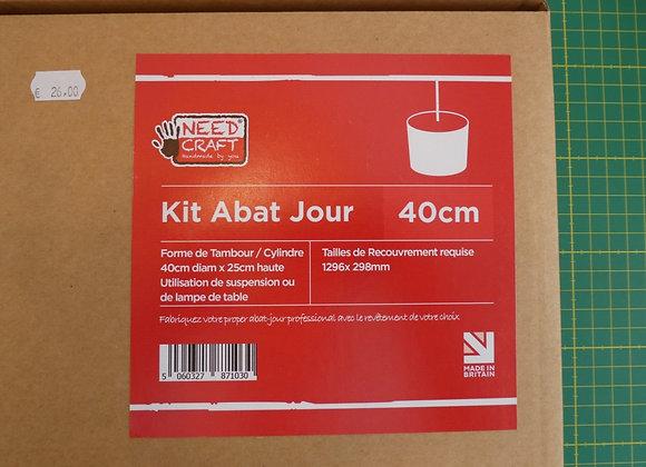 Kit Abat Jour 40cm⌀
