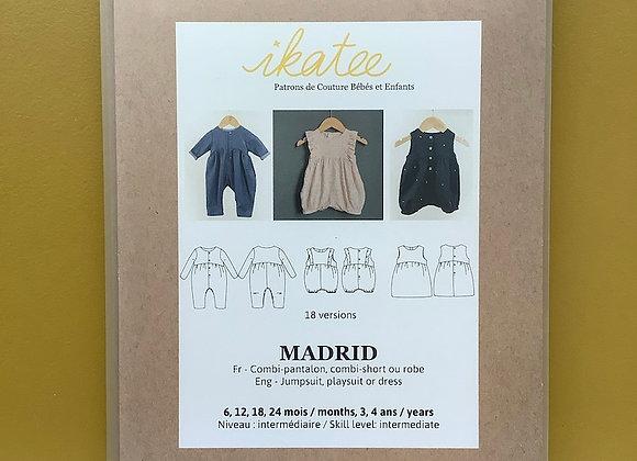 Madrid Ikatee