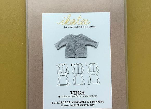 Vega Ikatee