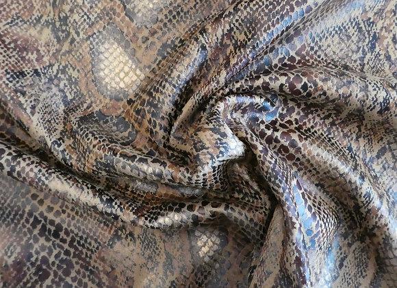 Suedine python