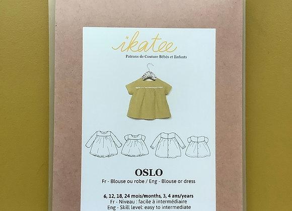 Oslo Ikatee