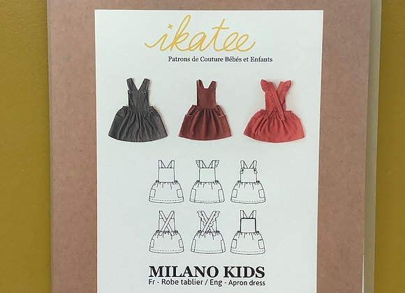 Milano Kids Ikatee