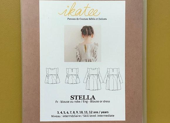 Stella Ikatee