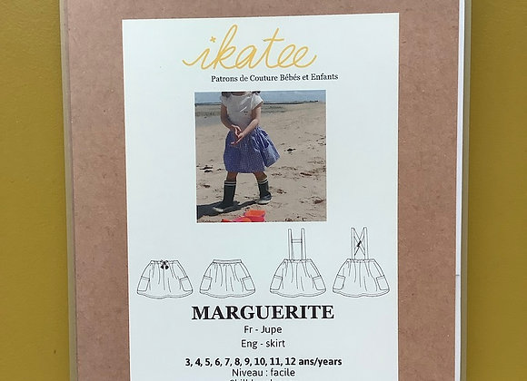 Marguerite Ikatee