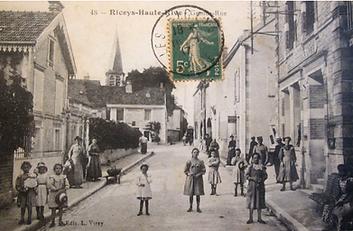 village riceys