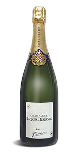 Champagne Tradition Jacques Defrance