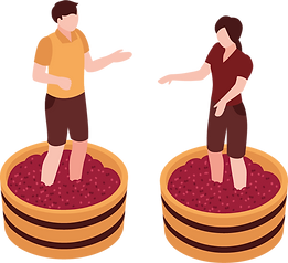 Foulage rosé des riceys