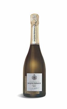Champagne Millésime 2009 Jacques Defrance