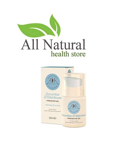 AA Skincare Cucumber & Elderflower firming Eye gel 50m
