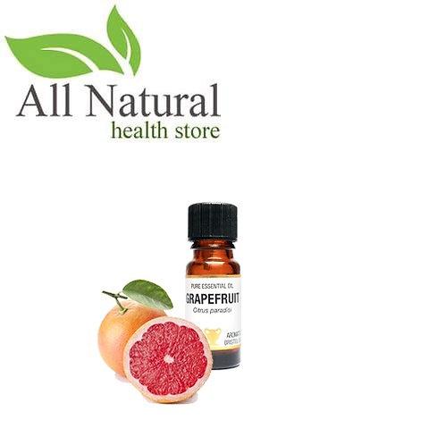 Amphora Aromatics Grapefruit Fragrance Oil 10ml
