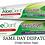 Thumbnail: Aloe Dent Aloe Vera Sensitive with Fluoride Minty Toothpaste 100ml + Echinacea