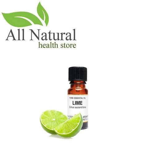 Amphora Aromatics Lime Fragrance Oil 10ml