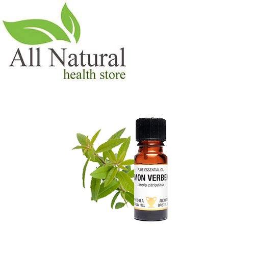 Amphora Aromatics Lemon Verbena Fragrance Oil 10ml