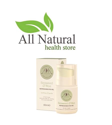 AA Skincare Seaweed & Aloe Refreshing Eye Gel  50ml