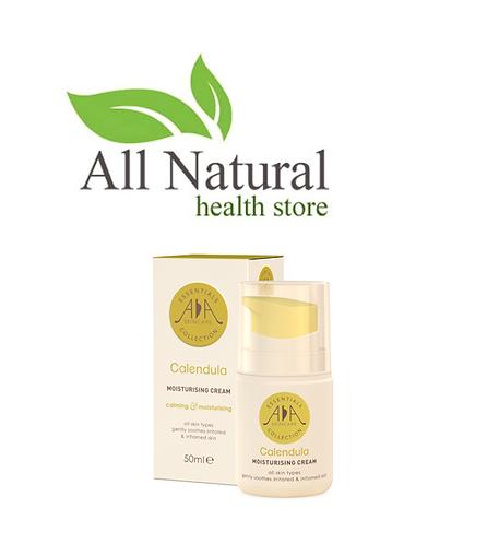 AA Skincare Calendula (calming) cream 50ml
