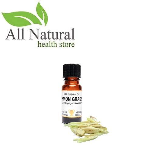 Amphora Aromatics Lemongrass Fragrance Oil 10ml