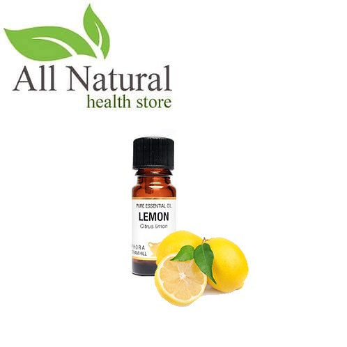Amphora Aromatics LemonFragrance Oil 10ml
