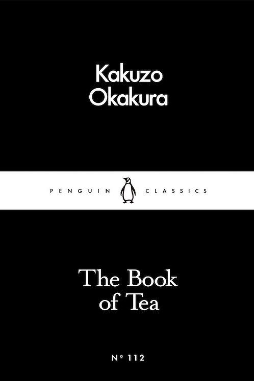 The Book of Tea New Zealand