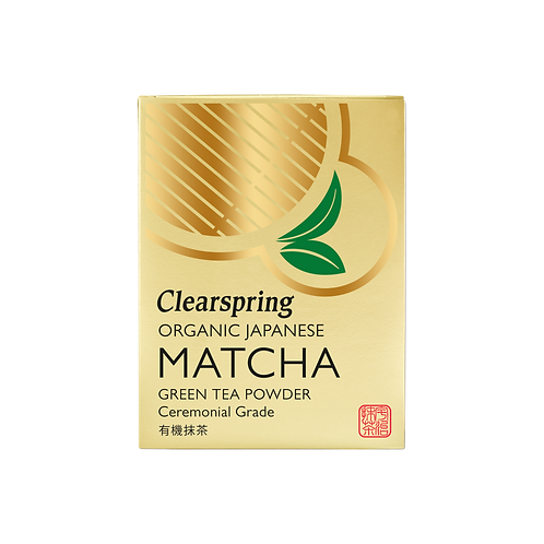 Organic ceremonial grade matcha shipping in New Zealand
