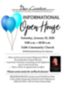 Informational Open House January 25.jpg