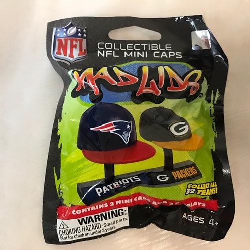 SportsMad Lids Blind Pack NFL