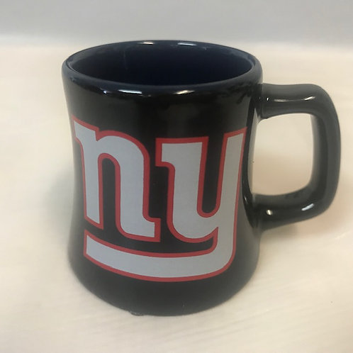 SportsMug - Mini Jets/Giants