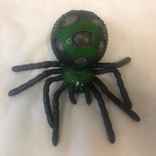 Squeeze Toy - Spider