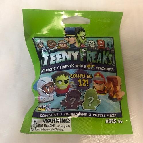 Teeny Freaks