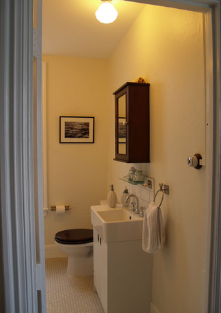 Beatson Cottage Bathroom