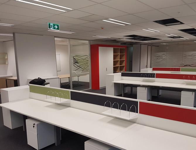 Opus Queenstown Office