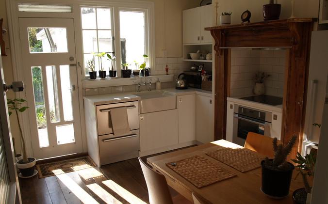 Beatson Cottage - Kitchen