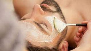 Men's facials, Dermalogica, Huntingdon