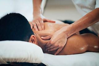 Men's Massage, Huntingdon, Cambridge, Unisex