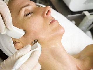 Caci, Bio Theraputic, Facelift, Face Lift, Facial Toning, Facial, Huntingdon, Beauty salon