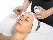 Facial, Facials, Facial Peel, Huntingdon, Beauty salon