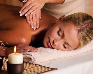 Huntingdon, Massage, Hot Stone, Beauty salon