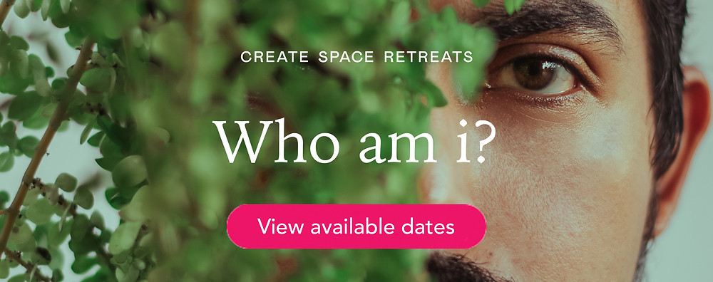 Who am i? Virtual Retreat for gay men