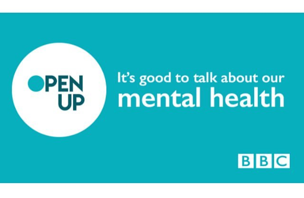 bbc mental health initiative