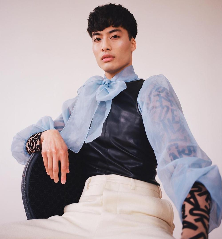 Jason Kwan - Queer Leader