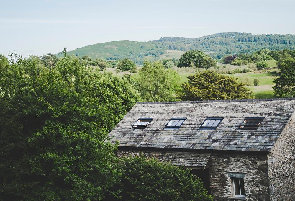 Sunny Brow Farm, Cumbria, England