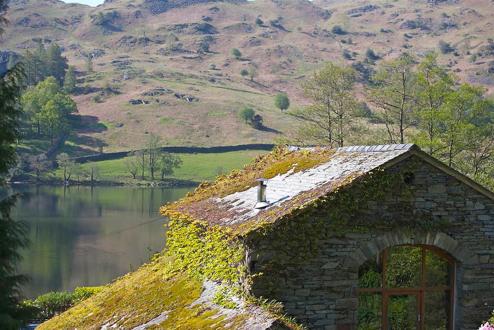 Nab Cottage, Lake District