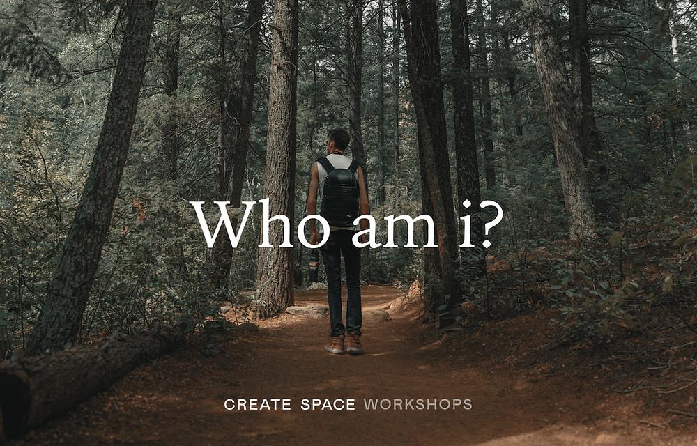 'Who am I' Virtual Retreat for gay men