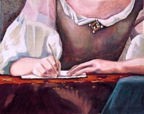 In Good Company: Vermeer