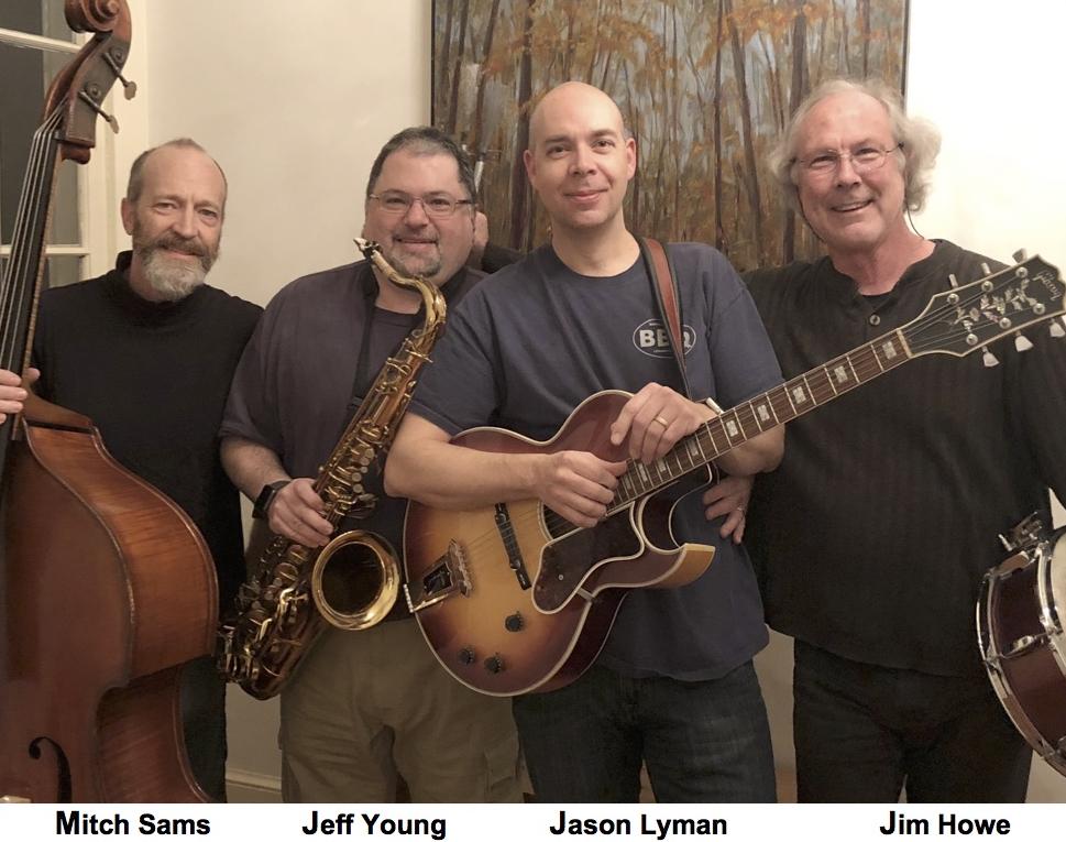 3 JM Quartet